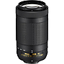 AF-P DX NIKKOR 70-300mm f/4.5-6.3G ED VR Lens (Open Box)
