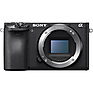 Alpha a6500 Mirrorless Digital Camera Body Only (Black) - Pre-Owned
