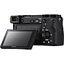 Alpha a6500 Mirrorless Digital Camera Body Only (Black) - Pre-Owned Thumbnail 1
