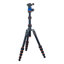 Corey Aluminum Travel Tripod with AirHed Neo Ball Head Image 0