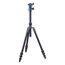 Travis Aluminum Travel Tripod with AirHed Neo Ball Head Image 0