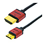 HDMI Type A To HDMI Mini Type C Male High Speed Ultra Slim Cable (2 m)