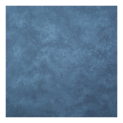 Muslin Backdrop For PXB Portable X-frame System (Executive Blue, 8x8 ft.) Image 0