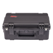 iSeries 2011-8 Case with Think Tank Photo Dividers & Lid Foam (Black) Image 0