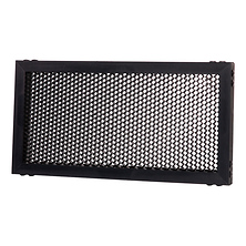 60-Degree Honeycomb Grid for LED500 Panel Image 0