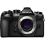 OM-D E-M1 Mark II Mirrorless Micro Four Thirds Digital Camera Body - Pre-Owned