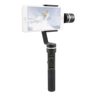 SPG Live 3-Axis Smartphone Gimbal with Vertical Mode Image 0