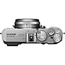 X100F Digital Camera - Silver (Open Box) Thumbnail 4