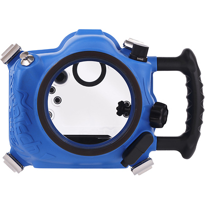 Elite 5D4 Camera Water Housing for Canon 5D Mark IV Image 0