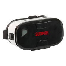 VRV-15 Virtual Reality Viewer Smartphone Headset Image 0