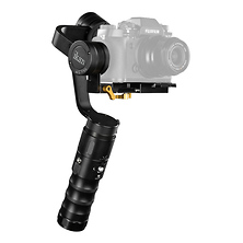 MS-PRO Beholder 3-Axis Gimbal Stabilizer for Mirrorless Cameras Image 0