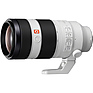 FE 100-400mm f/4.5-5.6 GM OSS Lens