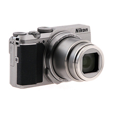 COOLPIX A900 Digital Camera - Silver - (Open Box) Image 0