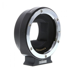 Adapter Mark I for Canon EOS EF/EF-S Lens to Sony E-Mount - Pre-Owned Image 0