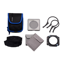 3 In. Filter System Kit Image 0