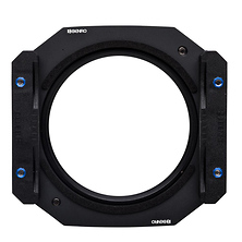 4 In. Filter Holder without Adapter Ring Image 0