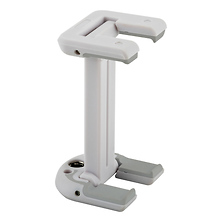 GripTight ONE Mount for Smartphones (White/Gray) Image 0