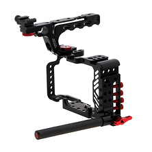 Armor II Camera Cage for Sony a7S Standard Camera - Open Box Image 0