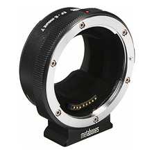 Canon EF/EF-S Lens to Sony E Mount T Smart Adapter (Fifth Generation) Image 0