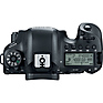 EOS 6D Mark II Digital SLR Camera Body Thumbnail 1