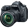 EOS 6D Mark II Digital SLR Camera with EF 24-105mm f/3.5-5.6 Lens