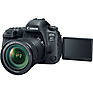 EOS 6D Mark II Digital SLR Camera with EF 24-105mm f/3.5-5.6 Lens Thumbnail 3