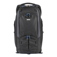 StreetWalker Pro V2.0 Backpack (Black) Image 0