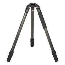 C373T Carbon Fiber Video Tripod (75mm Bowl) Image 0