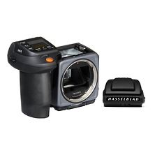 H6X Medium Format Camera with HV 90X-II Viewfinder Image 0