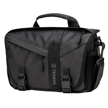 DNA 8 Messenger Bag (Limited Edition, Black) Image 0