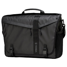DNA 15 Messenger Bag (Limited Edition, Black) Image 0