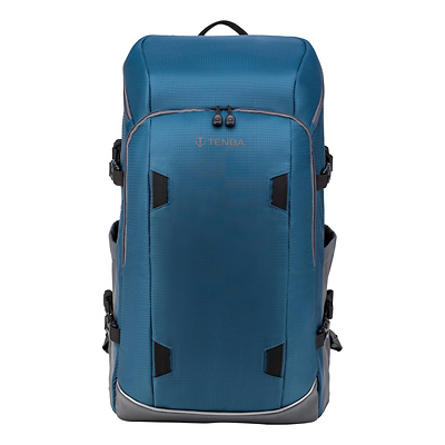 Solstice 24L Camera Backpack (Blue) Image 0