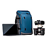 Solstice 24L Camera Backpack (Blue) Thumbnail 7