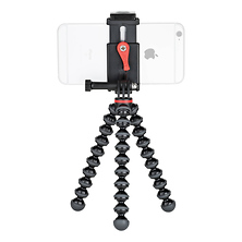 GripTight GorillaPod Action Stand with Mount for Smartphones Kit Image 0