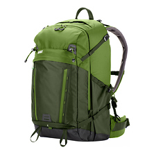 BackLight 36L Backpack (Woodland Green) Image 0