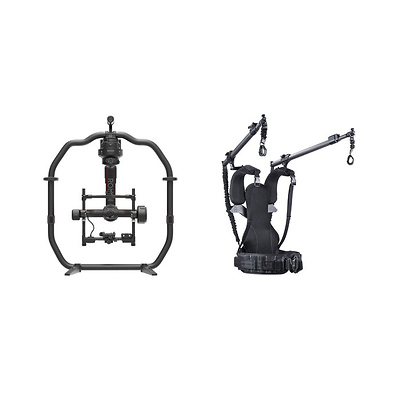 Ronin 2 Pro Combo with Ready-Rig GS and Proarm Kit Image 0