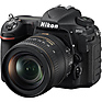D500 DSLR Camera with 16-80mm Lens - Pre-Owned