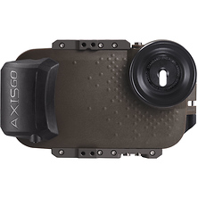 AxisGO Water Housing for iPhone 7 Plus or 8 Plus (Tactical Green) Image 0