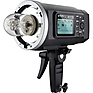 AD600B Witstro TTL All-In-One Outdoor Flash