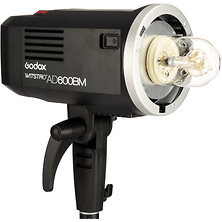 AD600BM Witstro Manual All-In-One Outdoor Flash Image 0