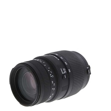 70-300mm f/4-5.6 DG Macro Lens for Nikon F - Pre-Owned Image 0