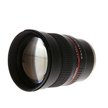 85mm f/1.4 AS IF UMC Manual Focus Lens for Sony E-Mount - Pre-Owned Image 0