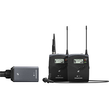 ew 100 ENG G4 Wireless Microphone Combo System A: (516 to 558 MHz) Image 0
