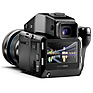 XF Medium Format DSLR Camera with 110mm LS Lens & IQ4 150MP Digital Back