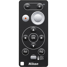 ML-L7 Bluetooth Remote Control Image 0
