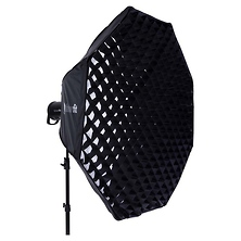 Foldable Octabox Softbox with Grid (48 in.) Image 0