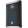 500GB G-DRIVE mobile Pro Thunderbolt 3 External SSD