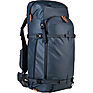 Explore 60 Backpack Starter Kit with 2 Small Core Units (Blue Nights)