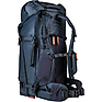 Explore 60 Backpack Starter Kit with 2 Small Core Units (Blue Nights) Thumbnail 7