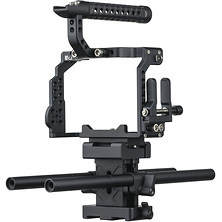 STRATUS Complete Cage for Sony a7/a7R III Series Cameras Image 0